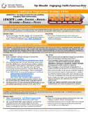 NDIN Tip Sheet: Creating an Engagement Strategy and Plan