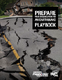FEMA: Earthquake Preparedness Playbook