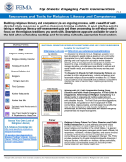 FEMA IS 505 Tip Sheet: Faith Community Engagement Resources & Tools