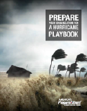 FEMA: Hurricane Preparedness Playbook