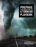 FEMA: Tornado Preparedness Playbook