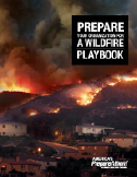 FEMA: Wildfire Preparedness Playbook