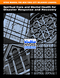 NYDIS Manual: Spiritual Care and Mental Health for Disaster Response and Recovery