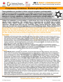 NDIN Tip Sheet: Competency Guidelines: Sheltering & Mass Care for Jews