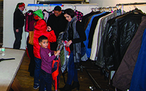 NYDIS Evacuee Marketplace