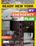 NYC Emergency Management: Ready NY Emergency Plan Outline