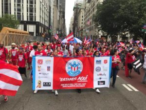 NYC Puerto Rico Long-Term Recovery Group