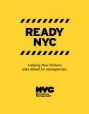 NYC Emergency Management: Ready NYC App