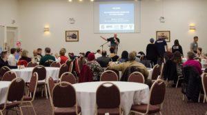 2019 Preparedness Summit for NYC Faith Leaders