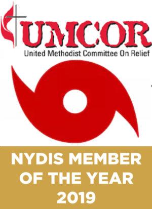 UMCOR - United Methodist Committee on Relief