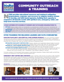 NYDIS Community Outreach & Training Brochure