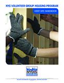 NYDIS Voluntary Group Housing Program (VGHP) - Host Site Handbook