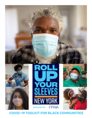 COVID-19 Vaccine Toolkit for Black Communities (English)